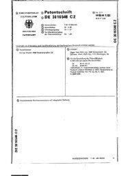 Page 1 Page 2 DE 3616548 C2 H 05 H 7/20 Nummer ...