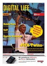 Digital Life - Smart Media Publishing