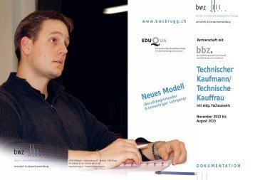 Technischer Kaufmann/ Technische Kauffrau