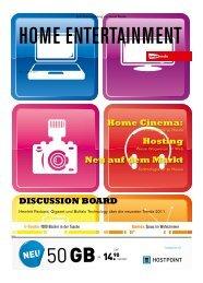 Home Entertainment - Smart Media Publishing