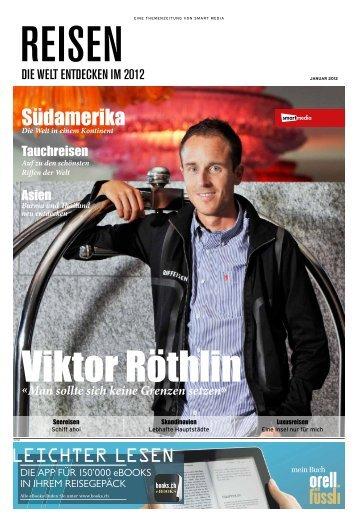 Reisen - Smart Media Publishing