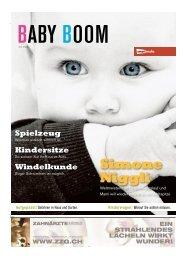 Baby Boom - Smart Media Publishing