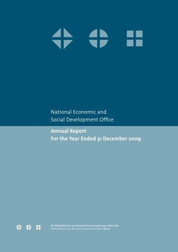 National Economic and Social Development Office Annual Report ...