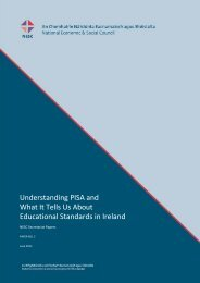 Understanding PISA and What It Tells Us About Educational ...