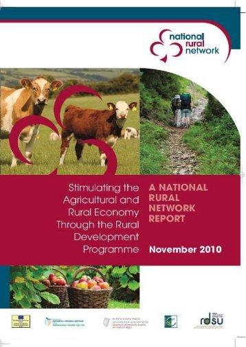 NRN Report INSIDE.qxp - National Rural Network
