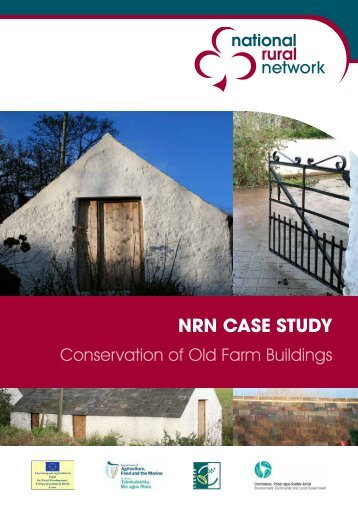 Conservation of Old Farm Buildings - National Rural Network