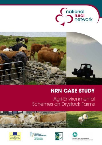 Agri Environmental Schemes Case Study - National Rural Network