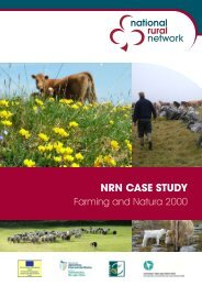 NRN Case study - National Rural Network