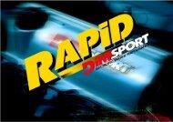 Tabella KIT RAPID - Auto Consulting