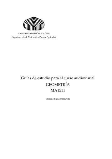 Geometria libro2006