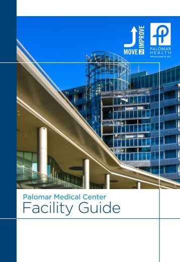 Facility Guide - Palomar Health