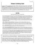November 2010 Postmark - St. Mark's Episcopal Church - Page 7