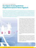 Eingebettete Systeme führen Tagebuch - SmartWeb - Seite 3