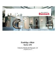 RD 23S may 2012 DK - Realkredit Danmark