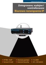 Unified Office Gateway - Planet