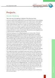 Projects - Passauer Land