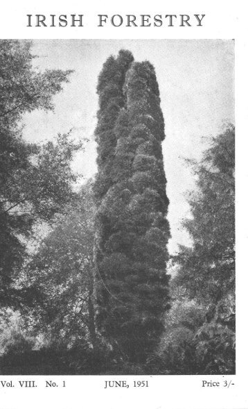 Download Full PDF - 17.54 MB - The Society of Irish Foresters