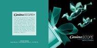 COLLECTION NOËL 2011 DÉCO & JOUETS - Groupe Casino
