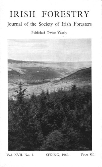Download Full PDF - 20.18 MB - The Society of Irish Foresters