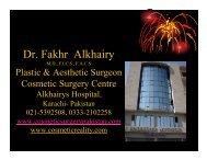Dr. Fakhr Alkhairy - Health Asia