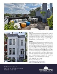 1517 Church St NW #C_FLY_2117 Observatory Pl_Fly ... - HomeVisit