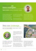 Magazine CO2 Ambitie - De Natuur en Milieufederaties - Page 6