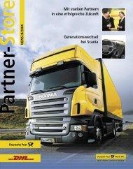 Partner-Store Newsletter 3 2004