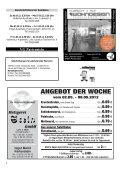 Mitteilungen der Verwaltungsgemeinschaft - Partenstein - Seite 2
