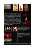 Kunst leben – Lebenskunst - ISSA - Seite 3