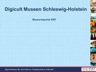 presentation Axel Vitzthum - digicult-sh.de