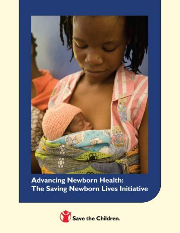 Download Resource - Healthy Newborn Network