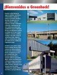 ventiladores y extractores - Greenheck - Page 2