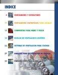 ventiladores y extractores - Greenheck - Page 3