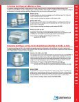 ventiladores y extractores - Greenheck - Page 5