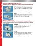 ventiladores y extractores - Greenheck - Page 6