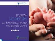 Ac'on - Healthy Newborn Network