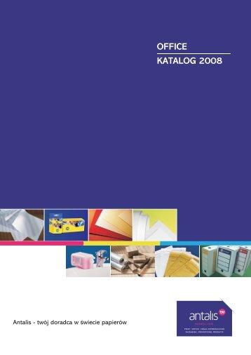 Papiery do kopiowania białe - Antalis