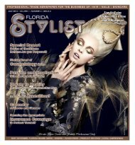 PDF Edition - Stylist and Salon Newspapers