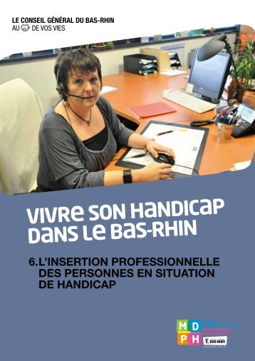document conseil general bas rhin guide insertion - Conseil Général ...