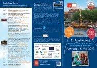 2. Familienfest - Bremen