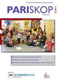 pariskop - Landesverband Paritätischer Niedersachsen e.V.