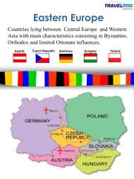 Eastern Europe Austria ~ Czech Republic ~ Germany Germany ...