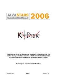Installations- Guide - Stiftung Partner für Schule NRW