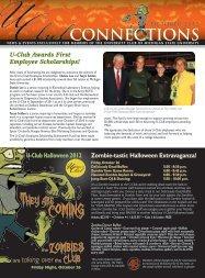 october 2012 - University Club of Michigan State University