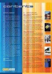contents - Ocean Publishing