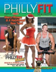 PhillyFIT Magazine