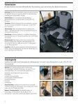 Caterpillar® Minibagger 303.5C CR - Seite 4