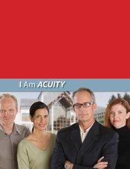 I am ACUITY