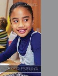 Community Strategic Plan - Patch Elementary School - DoDEA
