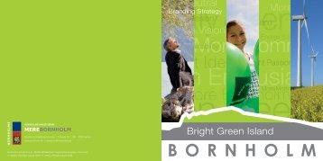 Branding Strategi - Bornholms Regionskommune